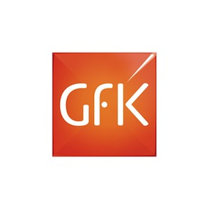 #ilCliente GFK Logo