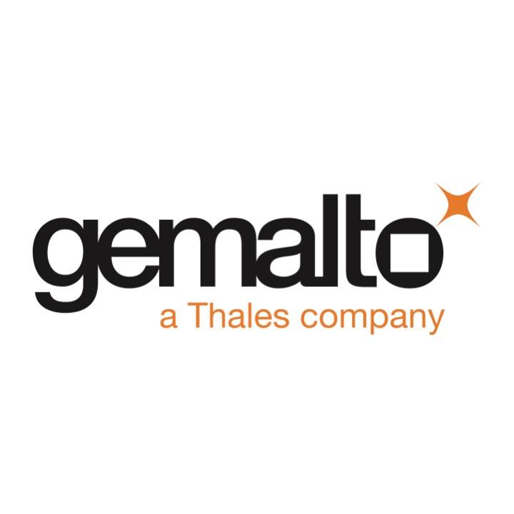Il Salone dei Pagamenti GEMALTO Logo