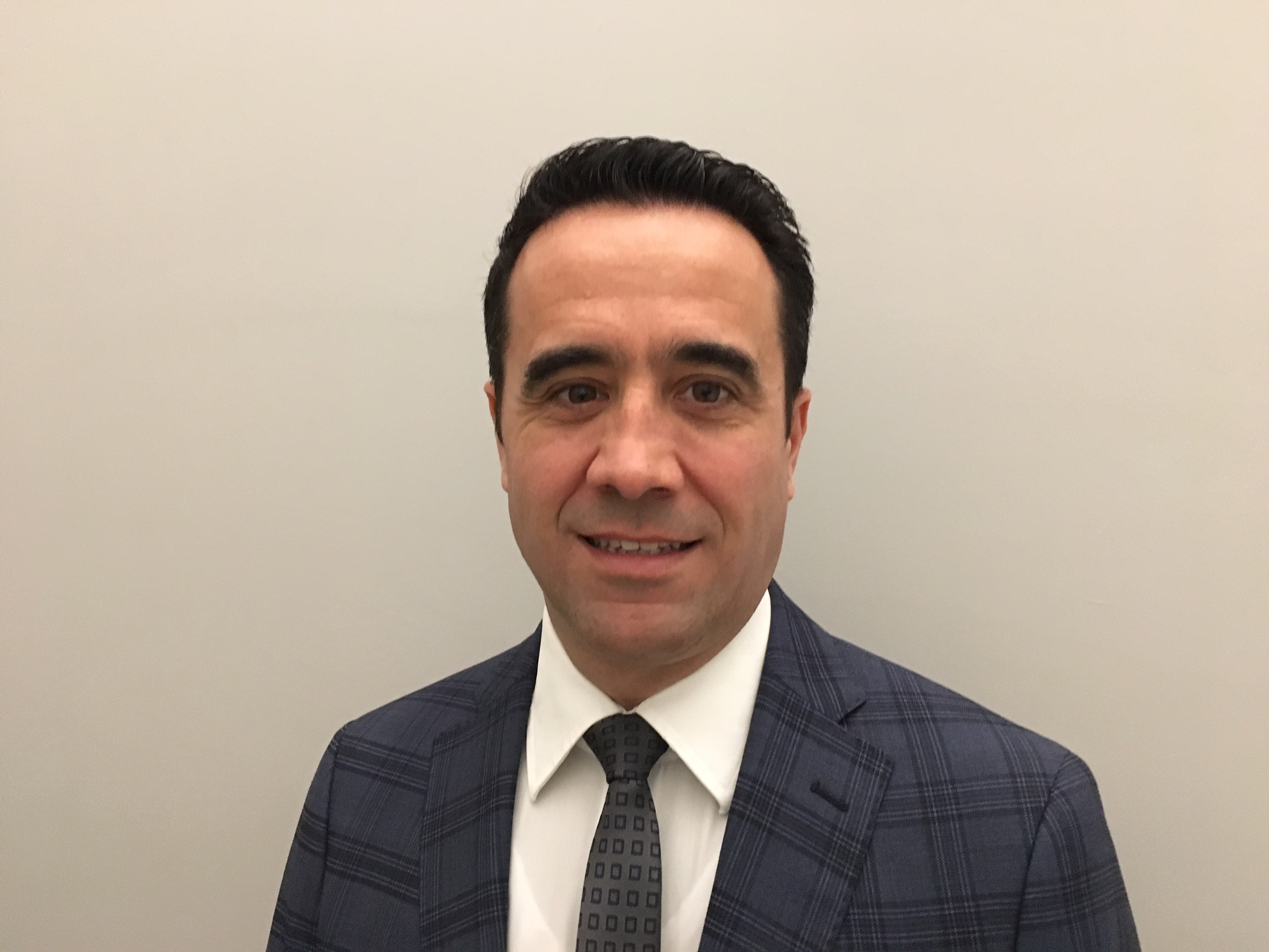 SERGIO GUIRRERI - Funding & Capital Markets Forum 2018
