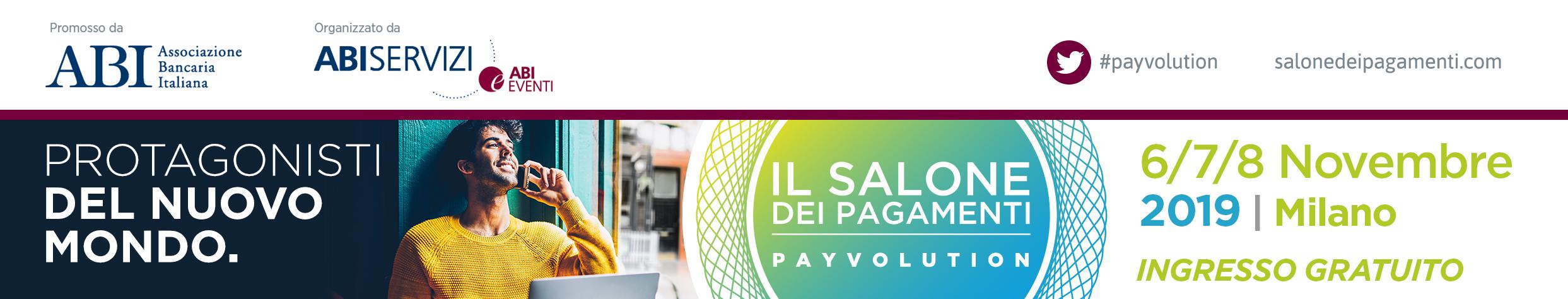 Newsletter - Il Salone dei Pagamenti