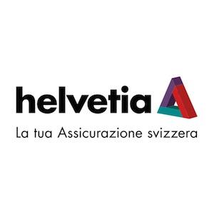 #ilCliente Helvetia Logo