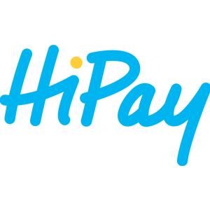 Il Salone dei Pagamenti HIPAY Logo