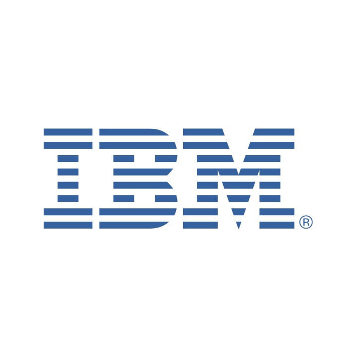 Banche e Sicurezza IBM Logo