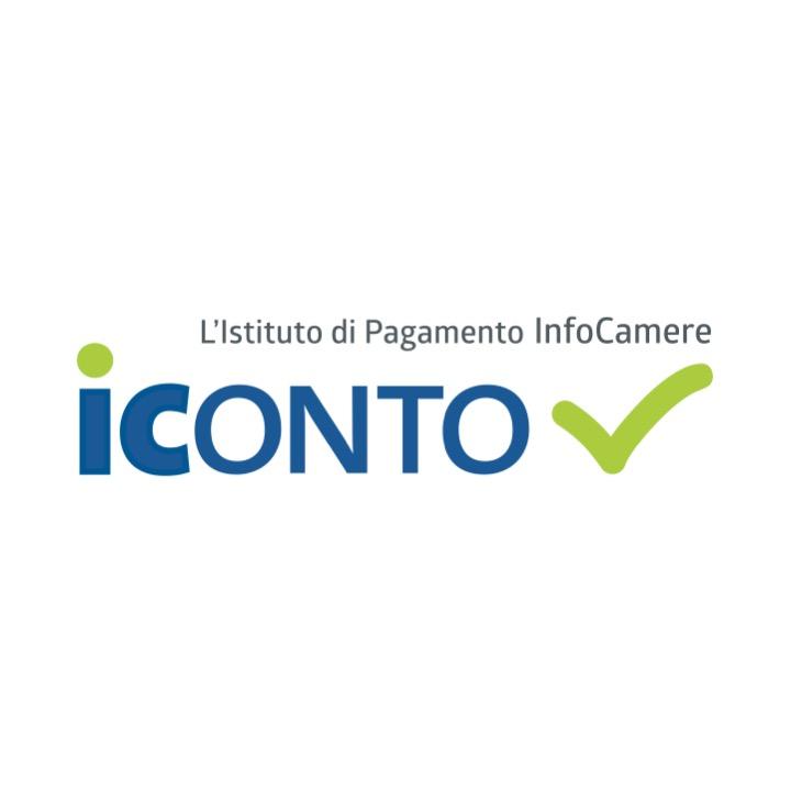 Il Salone dei Pagamenti ICONTO Logo