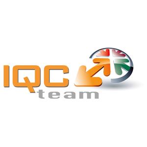 Il Salone dei Pagamenti IQC TEAM Logo
