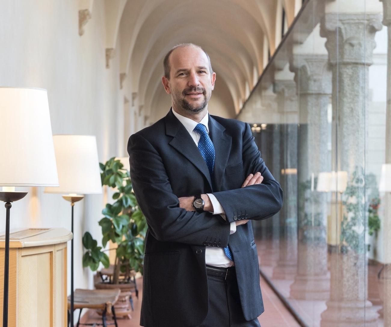 STEFANO CIOFFI - #ilCliente