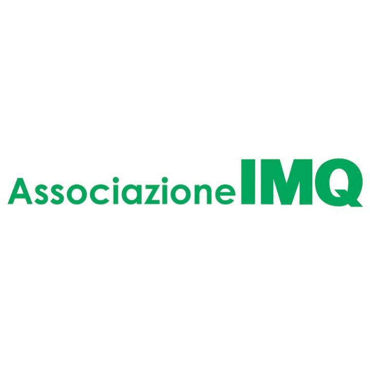 Banche e Sicurezza ASSOCIAZIONE IMQ Logo