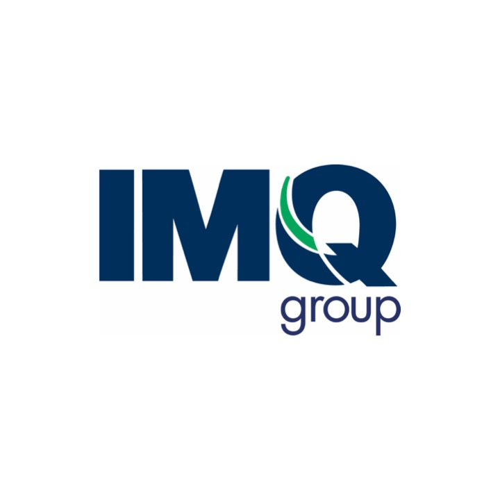 Banche e Sicurezza IMQ GROUP Logo