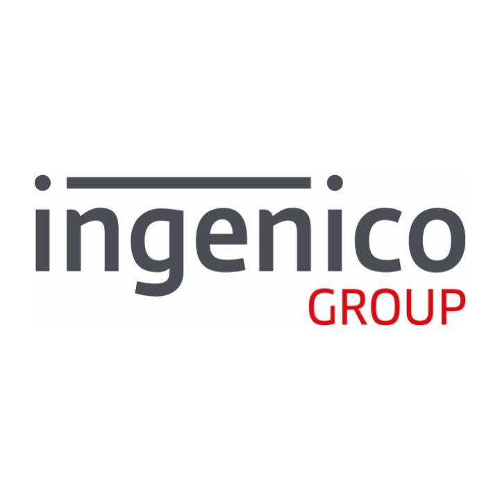 Il Salone dei Pagamenti INGENICO ITALIA Logo
