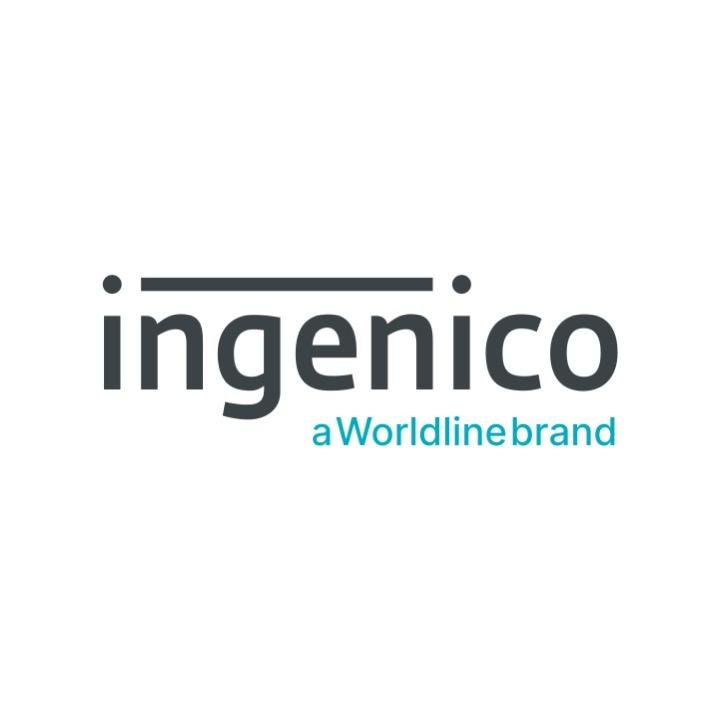 Il Salone dei Pagamenti INGENICO Logo