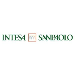 #ilCliente INTESA SANPAOLO Logo