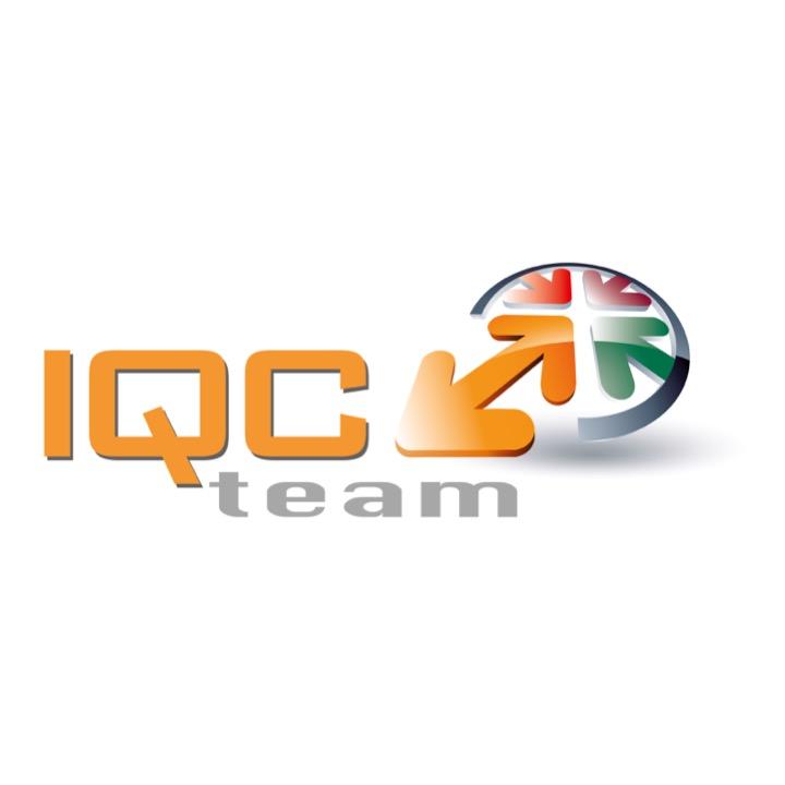 Il Salone dei Pagamenti IQCTeam Logo
