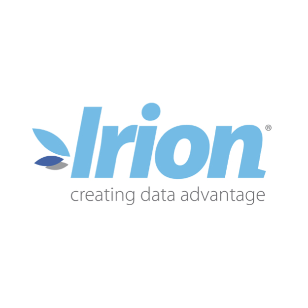 Supervision, Risks & Profitability 2019 IRION Logo