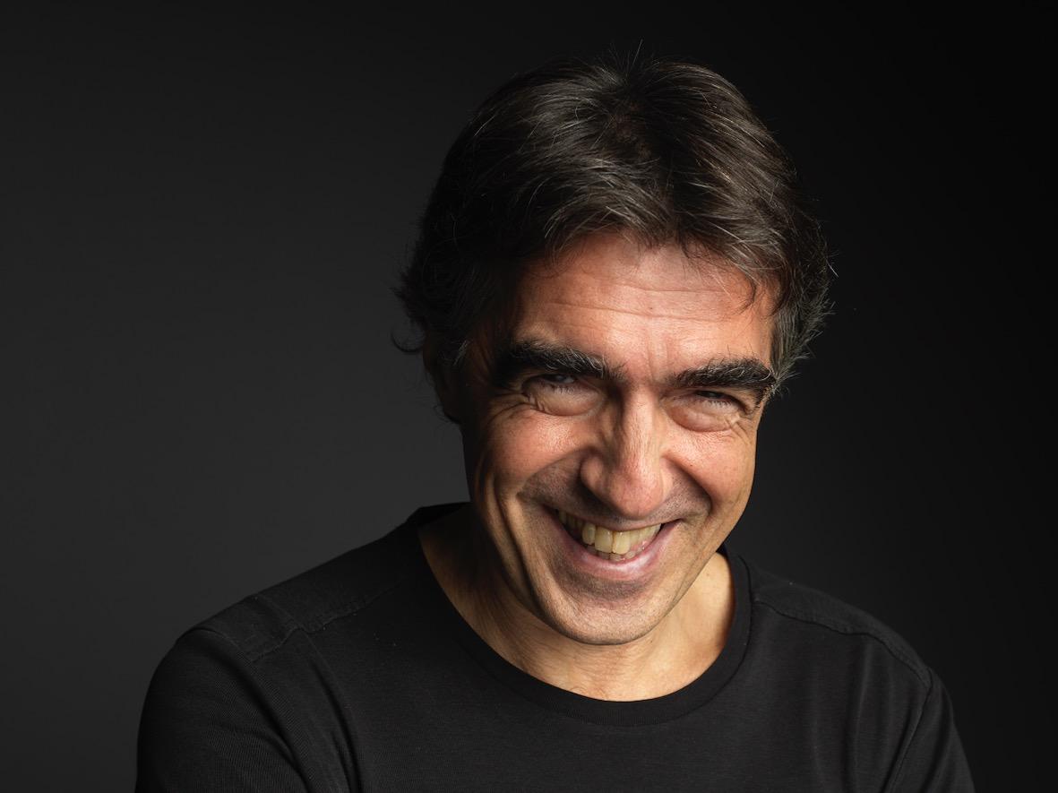 PAOLO IABICHINO - #ilCliente