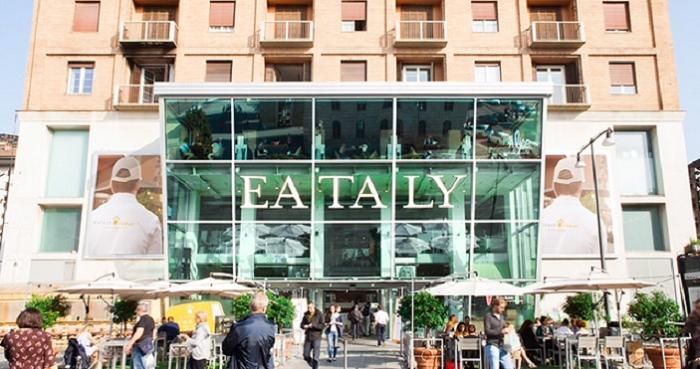 Mobile payment, Mastercard e Eataly assieme - Il Salone dei Pagamenti