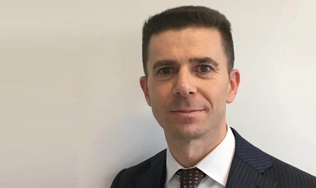 Ingenico Italia: Cristiano Viganò nominato Country Director Italy - Il Salone dei Pagamenti