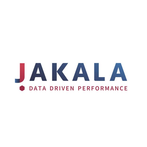 #ilCliente Jakala Logo