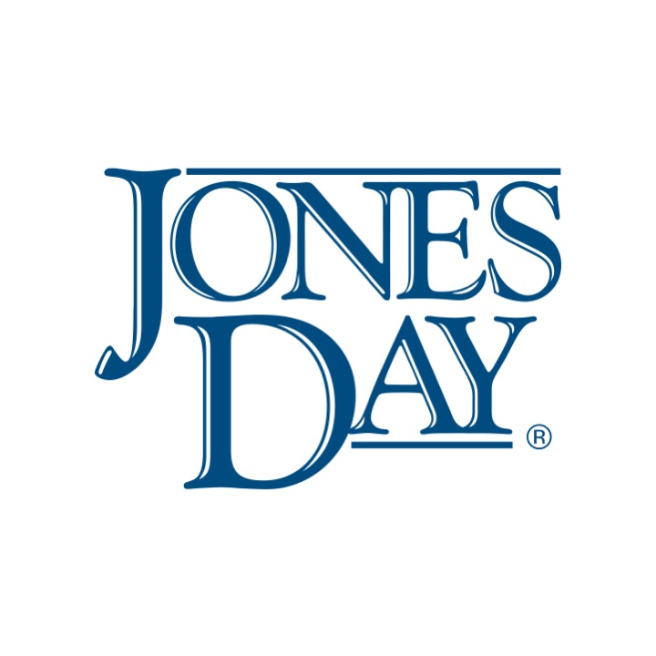 Funding & Capital Markets Forum JONES DAY Logo