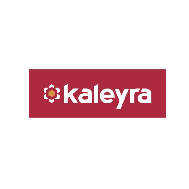 Il Salone dei Pagamenti KALEYRA Logo