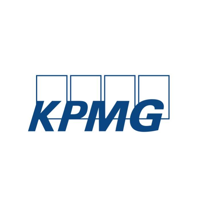 Supervision, Risks & Profitability KPMG Logo