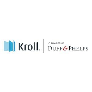 kroll - Banche e Sicurezza