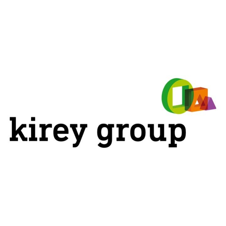 Banche e Sicurezza Kirey Group Logo
