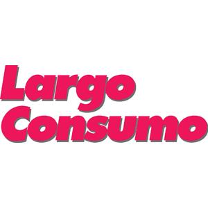 Il Salone dei Pagamenti LARGO CONSUMO Logo