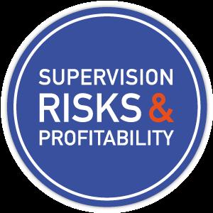 Logo Supervision, Risks & Profitability