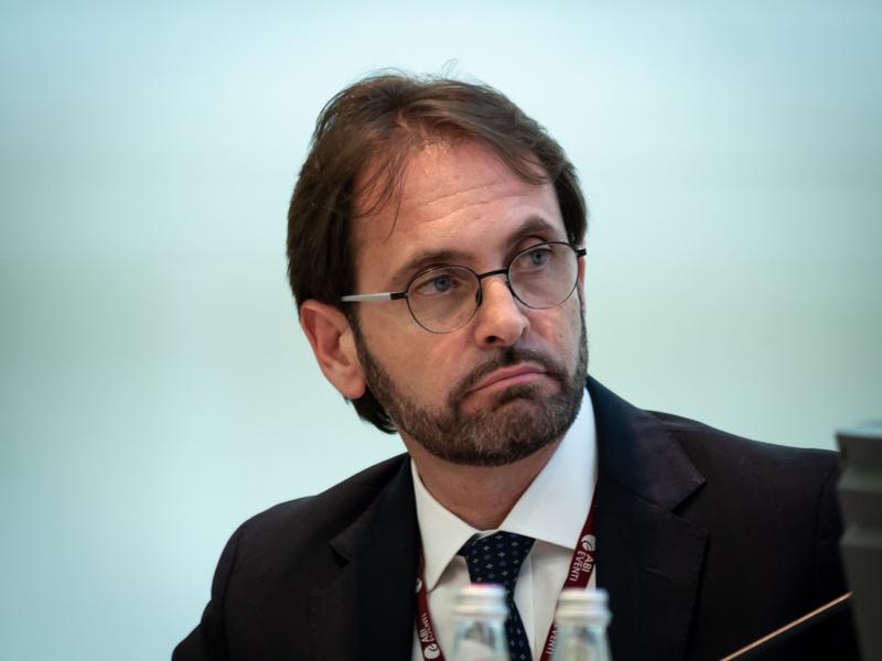 DARIO LAURICELLA - Banche e Sicurezza