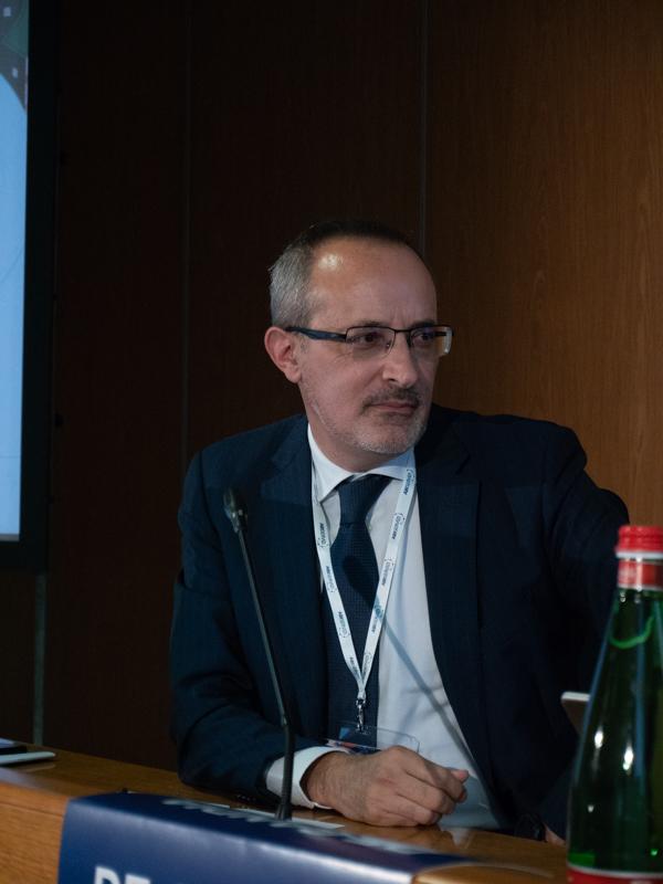 ALESSANDRO LOLLI - Unione Bancaria e Basilea 3 - Risk & Supervision