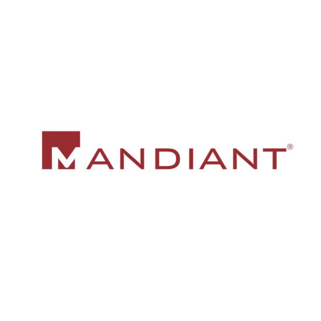 Banche e Sicurezza Mandiant Logo