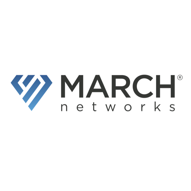 MARCH NETWORKS - Banche e Sicurezza