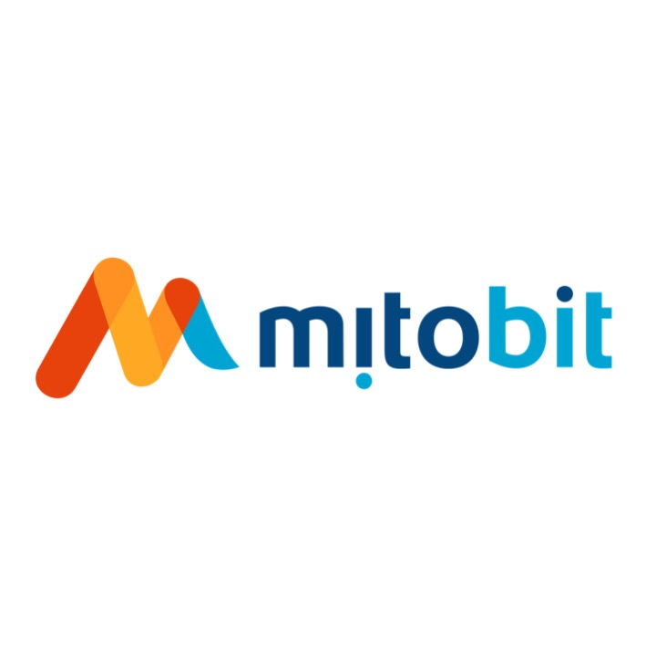 Il Salone dei Pagamenti MITOBIT Logo