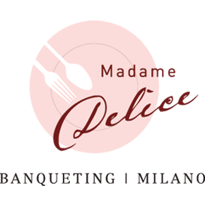 Il Salone dei Pagamenti MADAME DELICE Logo