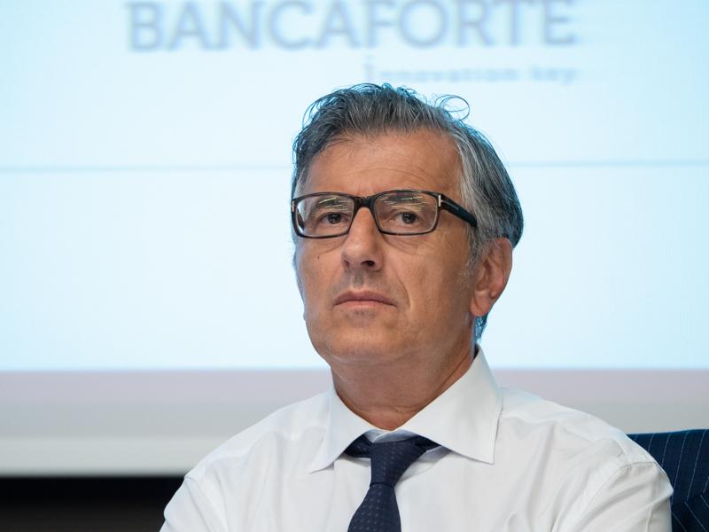 GIAMPIERO MAIOLI - Forum HR - Banche e Risorse Umane