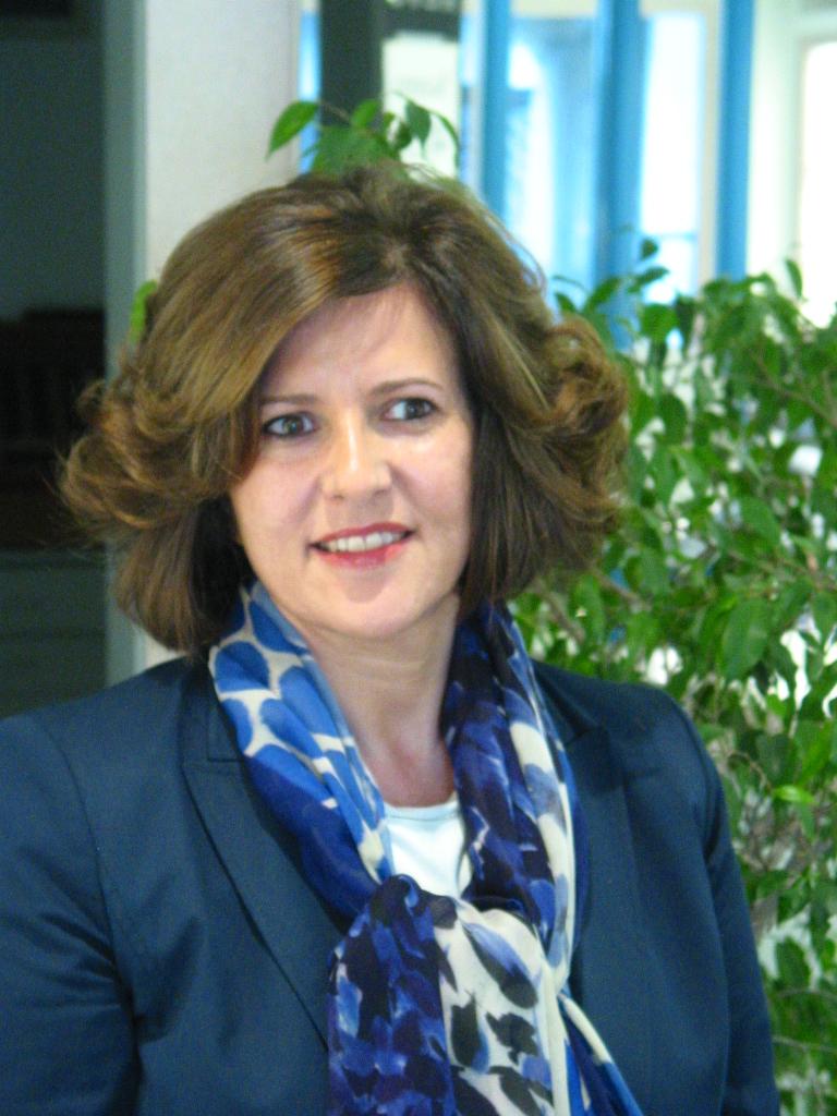 LOREDANA MALACRIDA - Unione Bancaria e Basilea 3 - Risk & Supervision
