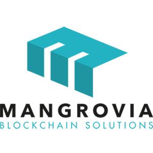 Il Salone dei Pagamenti MANGROVIA BLOCKCHAINS SOLUTIONS Logo