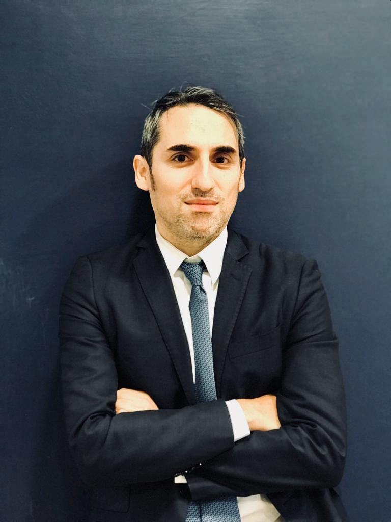 MARCO MARINO - Funding & Capital Markets Forum