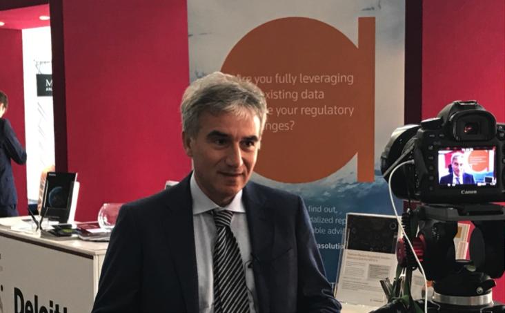 FAUSTO MARSEGLIA - Unione Bancaria e Basilea 3 - Risk & Supervision