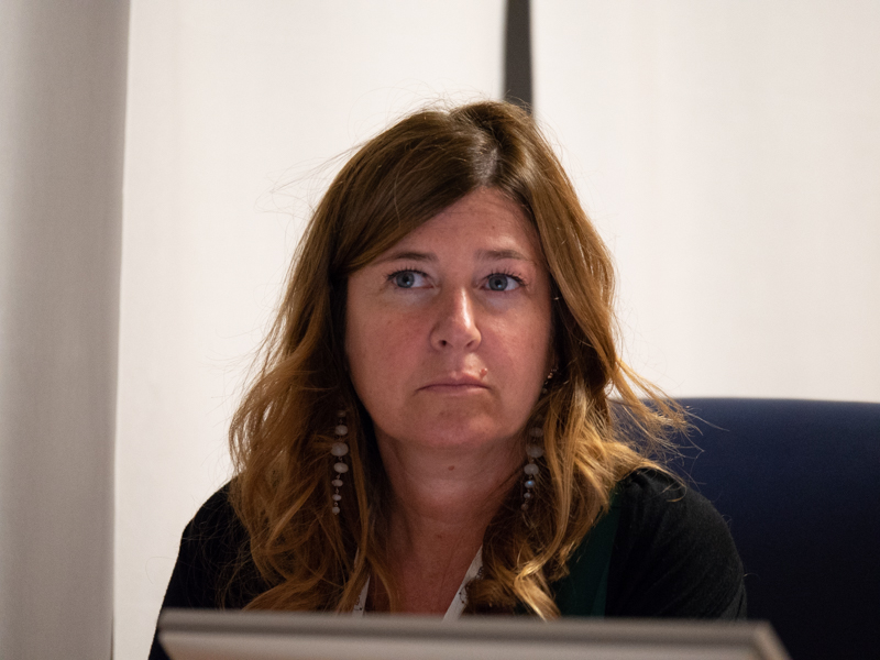 BENEDETTA MAZZOLLI - Supervision, Risks & Profitability 2019