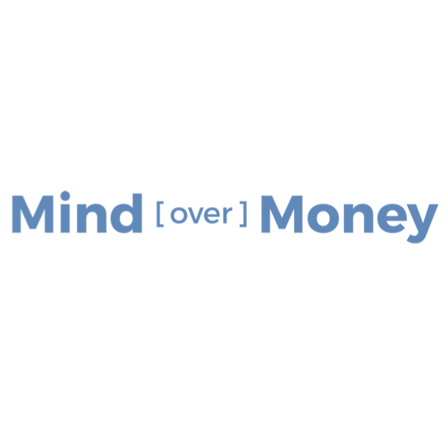#ilCliente Mind over Money Logo