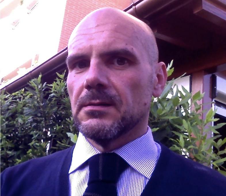 ENRICO MONICELLI - Funding & Capital Markets Forum