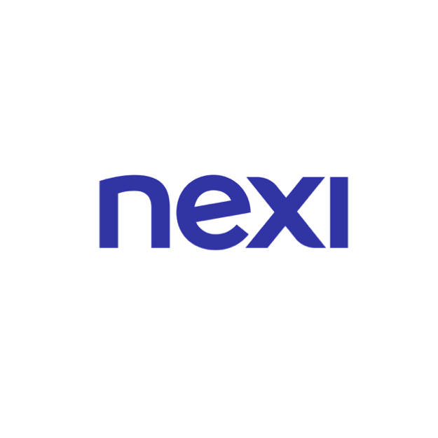 #ilCliente NEXI PAYMENTS Logo