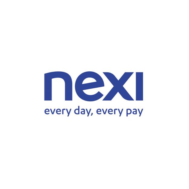 Il Salone dei Pagamenti NEXI  Logo
