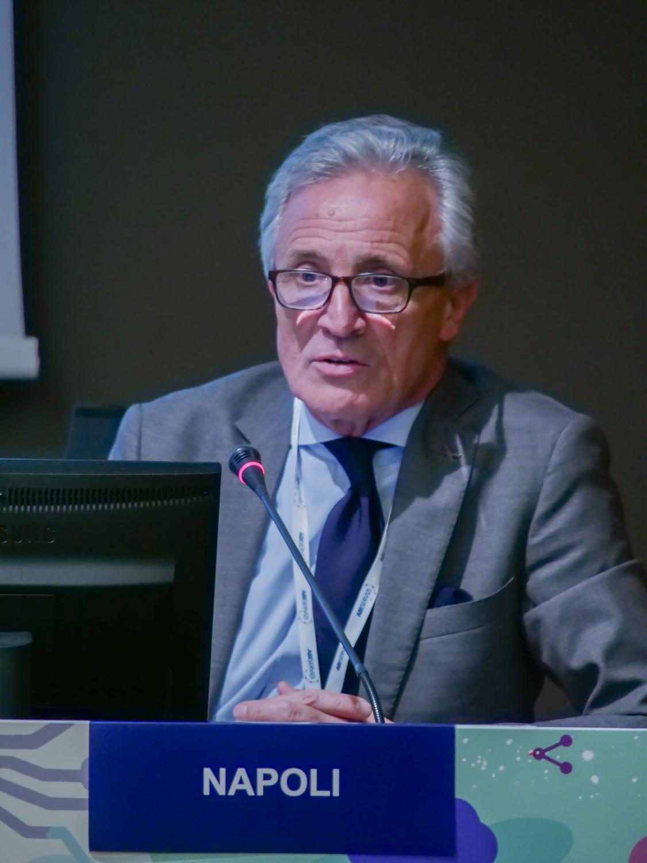 MARIO GIUSEPPE NAPOLI - Forum HR - Banche e Risorse Umane