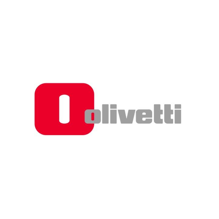 Il Salone dei Pagamenti OLIVETTI Logo