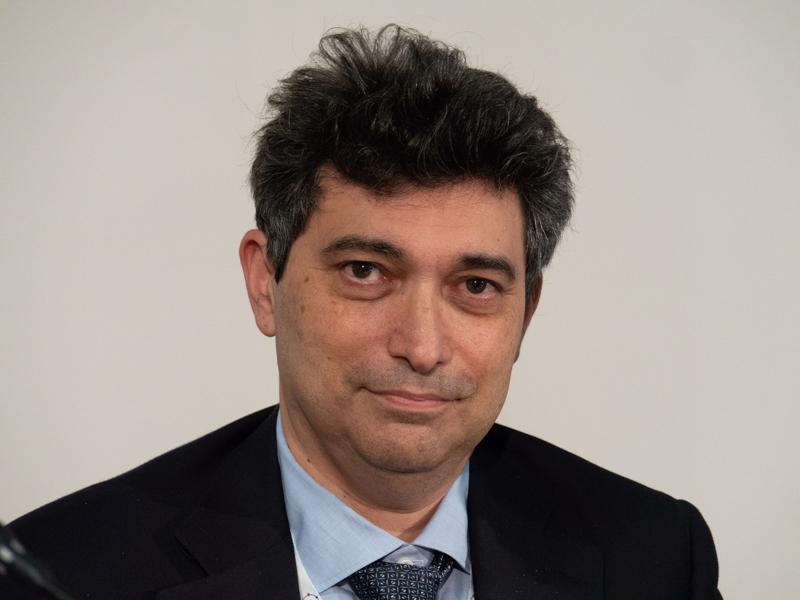 MARIO ONORATO - Unione Bancaria e Basilea 3 - Risk & Supervision