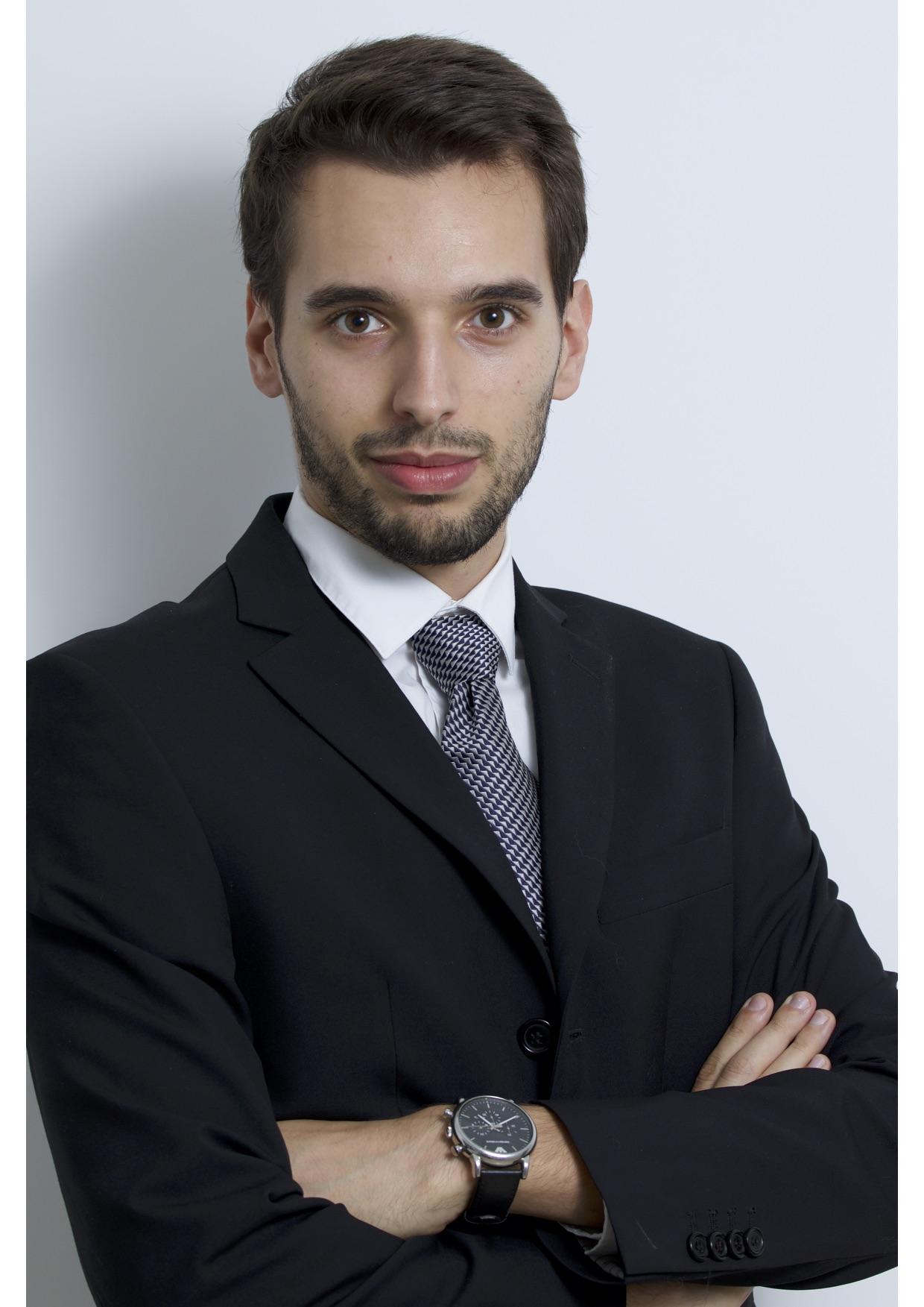 FEDERICO PALMARO - Banche e Sicurezza
