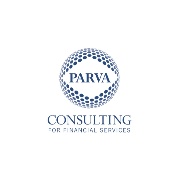 Funding & Capital Markets Forum PARVA CONSULTING Logo