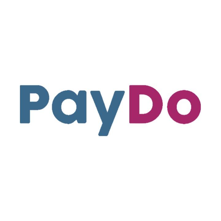 Il Salone dei Pagamenti PAYDO Logo